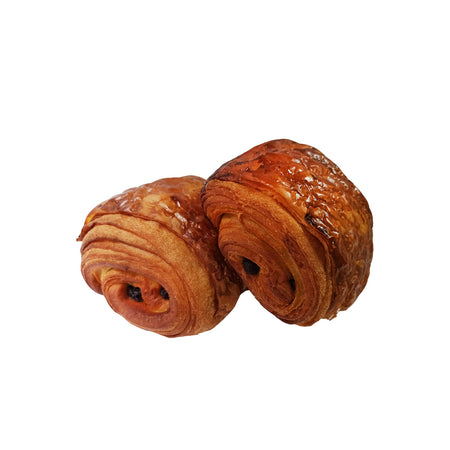 Conchas de Chocolate°