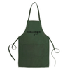 Challah Back Girl Bib Apron with Pockets, Jewish Gift - Peace Love Light Shop