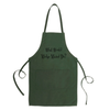 What Would Midge Maisel Do? Bib Apron with Pockets - Peace Love Light Shop