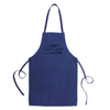 I Can't Keep Calm I'm A Jewish Mom Bib Apron with Pockets - Peace Love Light Shop