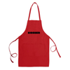 KOSHER Bib Apron with Pockets, Jewish Gift - Peace Love Light Shop