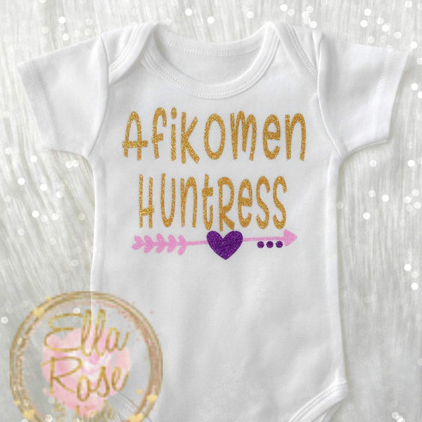 Passover Afikoman Huntress- Peace Love Light Shop