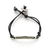 Tikkun Olam Jewish Bracelet- Peace Love Light Shop