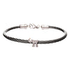 Diamond Chai Bracelet - Peace Love Light Shop
