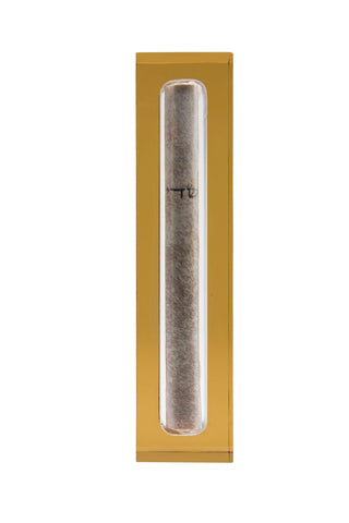 Modern Acrylic Mezuzah- Small - Peace Love Light Shop