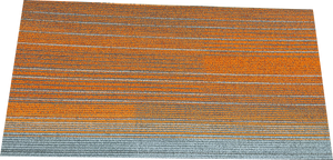 "Carpet Tile USA Shaw Sunset Carpet Tile-36""x 18""(10 Tiles/case, 45 sq. ft./case)"