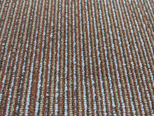 "Carpet Tile USA Shaw Rust Brown Carpet Tile-24""x 24""(12 Tiles/case, 48 sq. ft./case)"