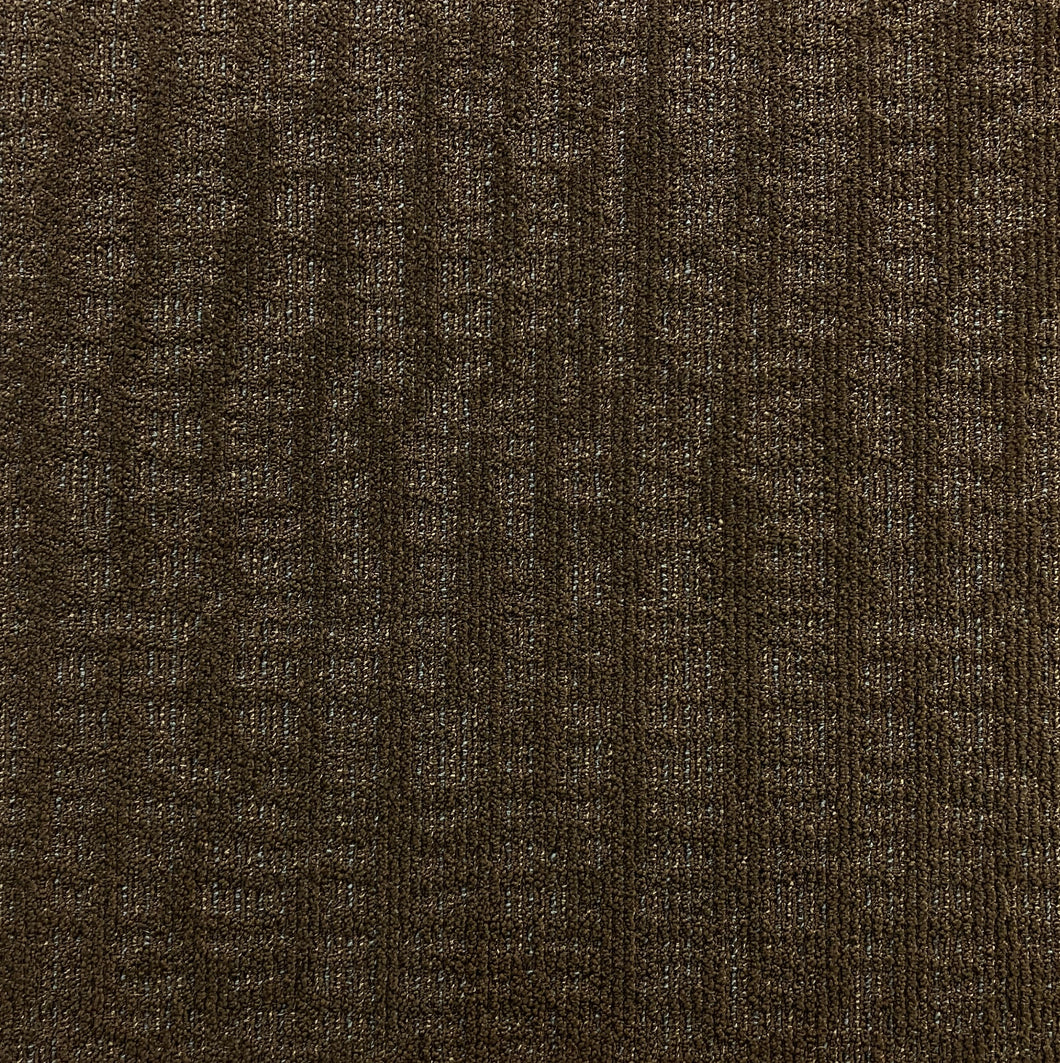 Shaw Luscious Chocolate Carpet Tile-24