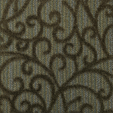"Carpet Tile USA Shaw Ooh La La Carpet Tile-24""x 24""(12 Tiles/case, 48 sq. ft./case)"