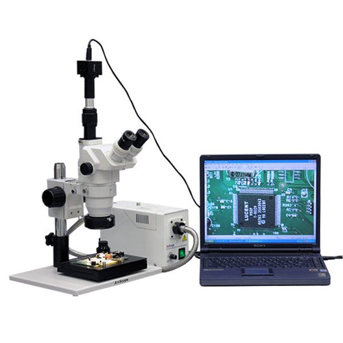 Buying Considerations for Digital Microscopes
