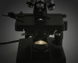 Illuminated light for the Levenhuk D320L 3.1M Digital Monocular Microscope (SKU: 18347).