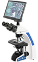 LW Scientific Innovation Biological Microscope