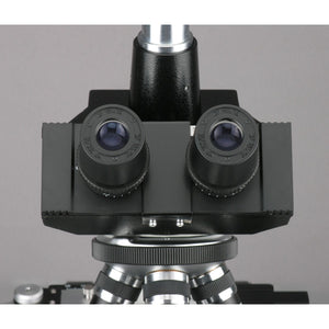 Eyepieces for the AmScope 40X-1600X Doctor Veterinary Clinic Biological Compound Microscope (SKU: T390A-HC2).