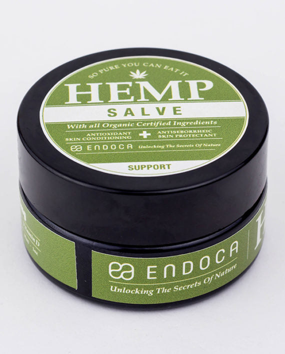 Endoca - Hemp Salve