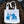 Load image into Gallery viewer, Dead or Alive Tote Bag