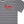 Load image into Gallery viewer, Lazy Palm Tee (Grey Stripe)