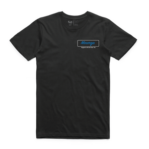 Swim Good Tee (Black)
