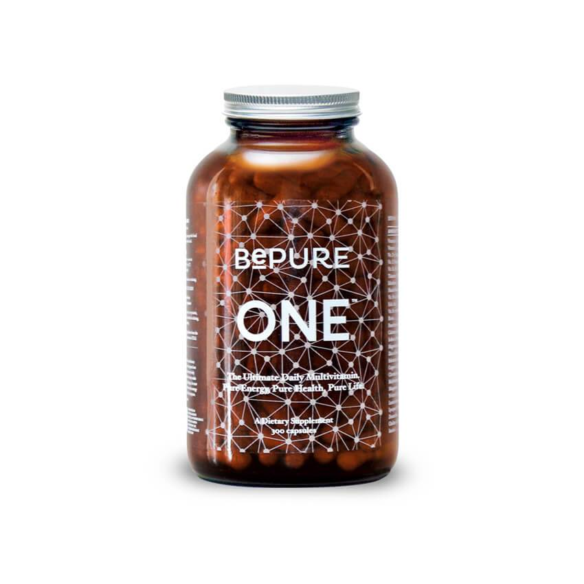 BePure One - Daily Multivitamin