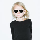 Baby Sunglasses - White