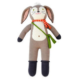 Blabla Kids - Pierre The Bunny - Kids Plush Toy - Infant Stuffed Animal - Children's Boutique - Baby Clothing Store - Camp Crib - Big Bear Lake California