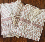 Pari Blouse Cream