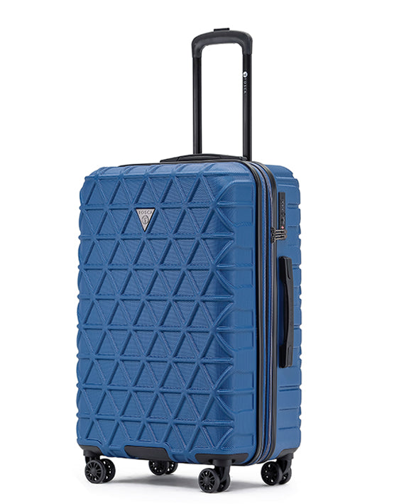 "Tosca Triton Carry On 20"" Navy 55cm"