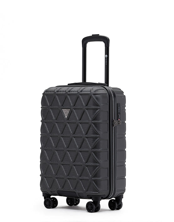 "Tosca Triton Carry On Charcoal 20"" 55cm"