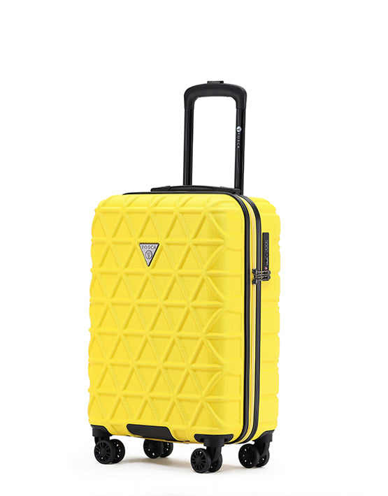 "Tosca Triton Medium 25"" Yellow 65cm"