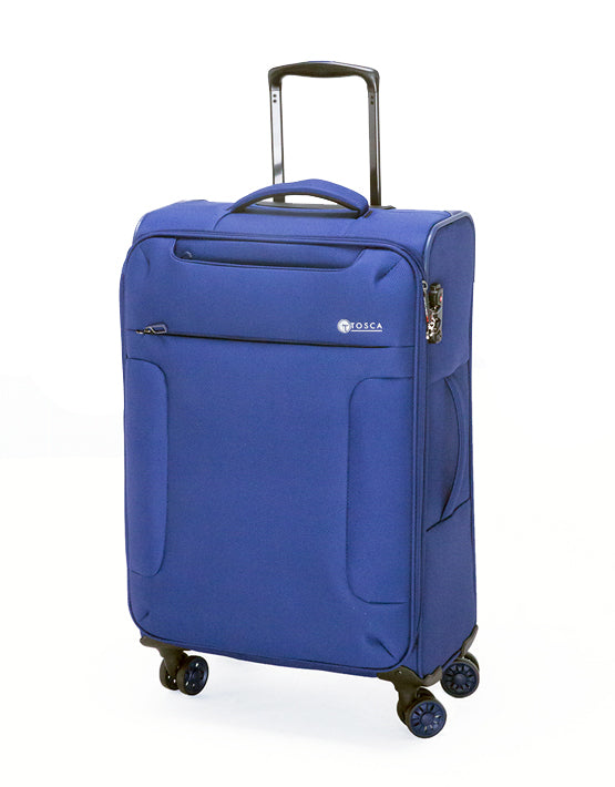 "Tosca So Lite 3.0 Carry On 20"" Navy"