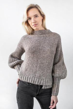 Puffo Sweater