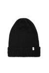 Black Alpaca Hat