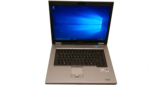 "Refurbished Toshiba Tecra A10-00Q 15.4"" Windows 10 Notebook Intel Core 2 Duo P8400 4GB"