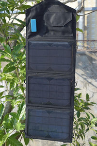 HOT SELLER! Portable Solar Powered Powerbank