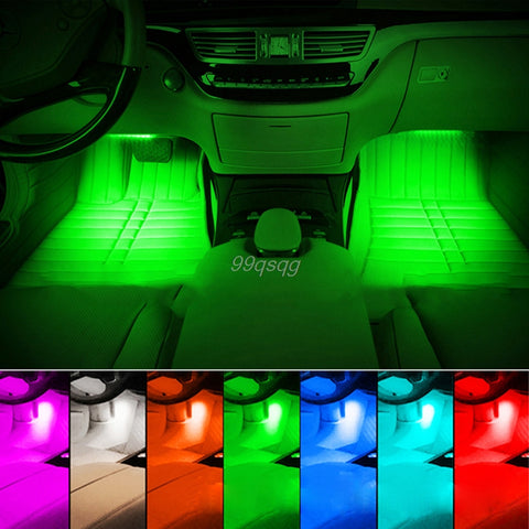 Cool Neon LED Car Kit