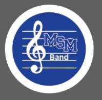 Band Car Decal-2