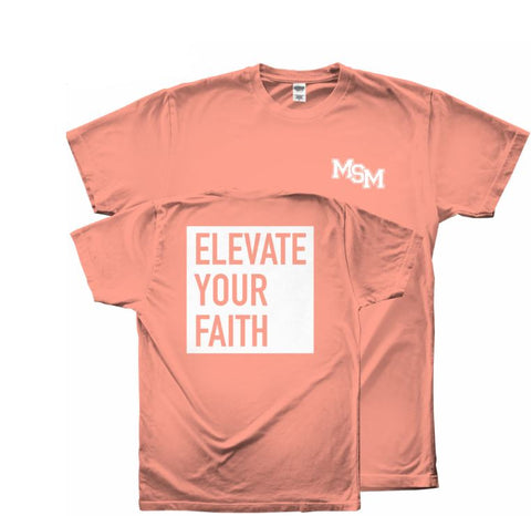 Elevate Your Faith T-Shirt