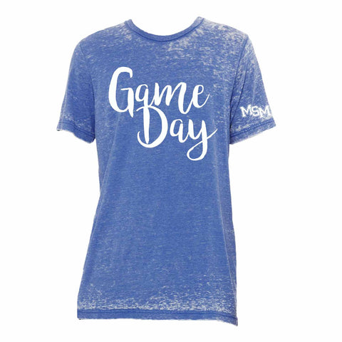MSM Game Day T-Shirt
