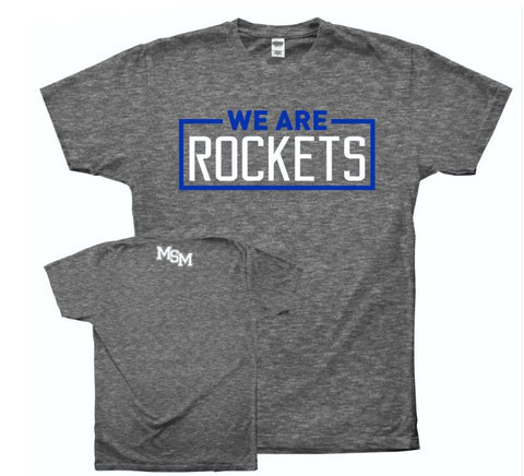We are Rockets