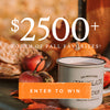 Fall Favorites Giveaway