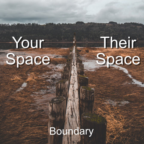 Find your Boundaries