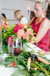Thanksgiving Floral Workshop