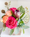 Shades of Summer - Virtual Flower Workshop