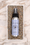 Organic Lovely Lavender Skin and Air Refresher Spray 2.5 oz