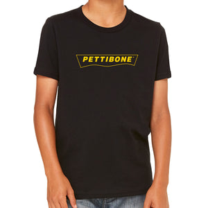 Pettibone Bella + Canvas Youth Jersey T-Shirt