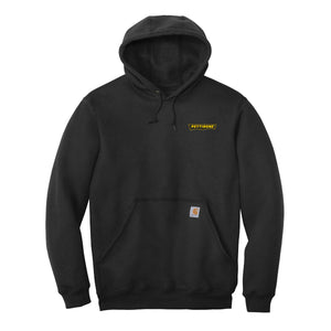 Carhatt Hooded Pettibone Sweatshirt