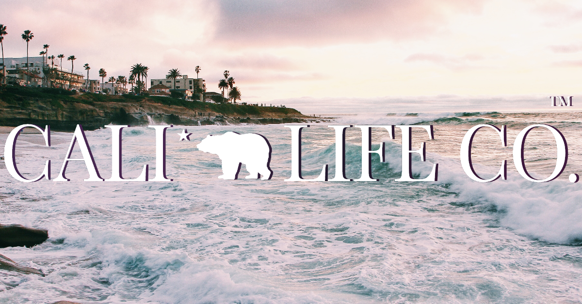 online contests, sweepstakes and giveaways - Cali Life Co. | Enter the Cali Life Co. Giveaway!