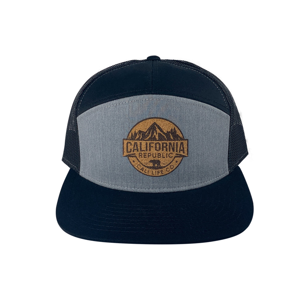 California Republic Hat