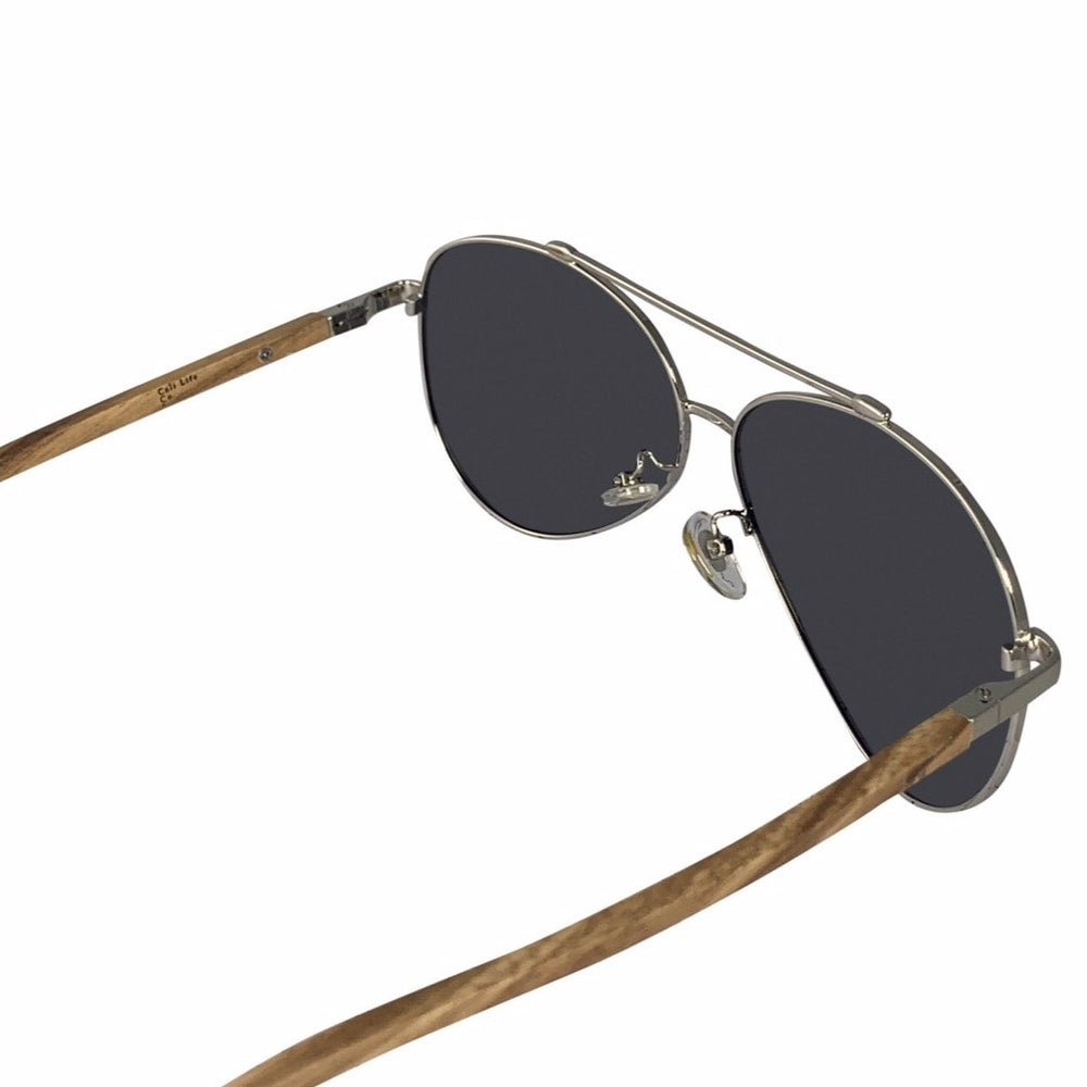 Silver Lake Sunglasses