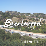 Brentwood California