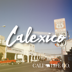 Calexico California